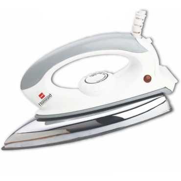 Cello Plug-N-Press 300 Dry Iron - White