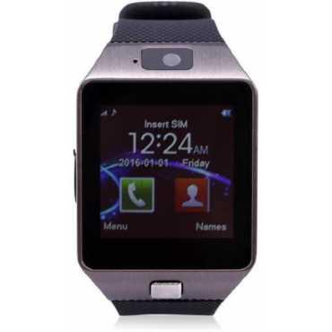 i KALL K28 Smart Watch - Black