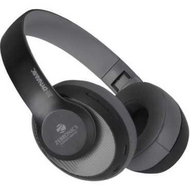 Zebronics Zeb-Dynamic Over the Ear Bluetooth Headset