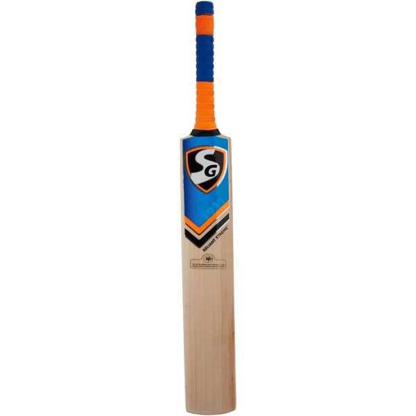 SG Reliant Xtreme English Willow Cricket Bat (6)