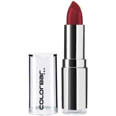Colorbar Velvet Matte Lipstick Shy Cherry