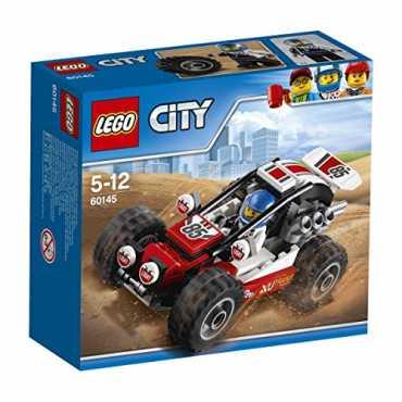Lego Buggy Multi Color