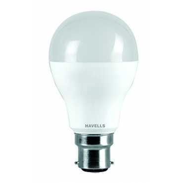 Havells Lumeno 10W B22 LED Bulb (Warm White) - White