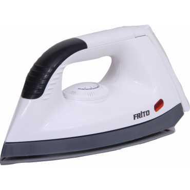Frito 1660 1000W Dry Iron - Ivory