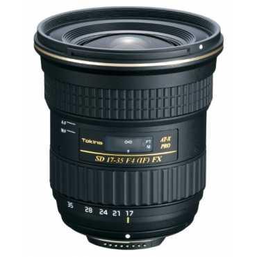 Tokina AT-X 17-35mm F4 PRO FX Lens (For Nikon DSLR)