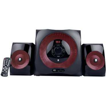iball Tarang 2 1 Bluetooth Speakers