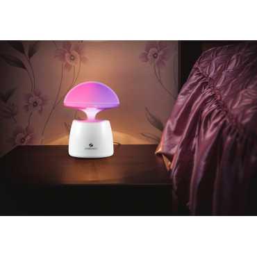Zebronics Mushroom USB Speaker - White