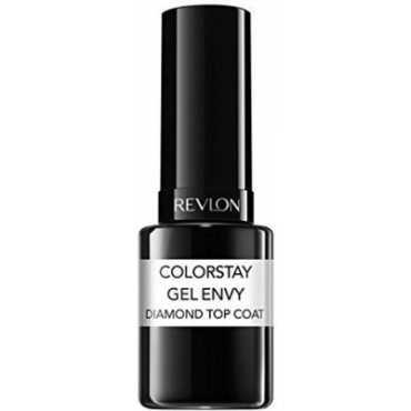 Revlon Colorstay Gel Envy Nail Polish (Diamond Top Coat)
