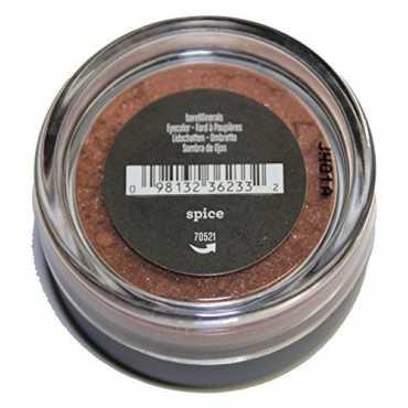 Bare Escentuals Bare Minerals Eyecolor (Spice)