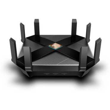 TP-LINK Archer AX6000 Next Gen Gigabit Dual Band Wi-Fi Router