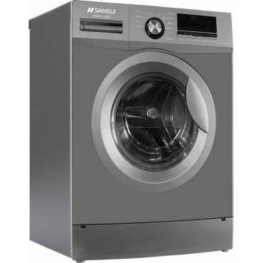 Sansui 6 kg Fully Automatic Front Load Washing Machine JSX60FFL-2022S