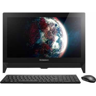 Lenovo C C20-30 All in one Desktop - Black