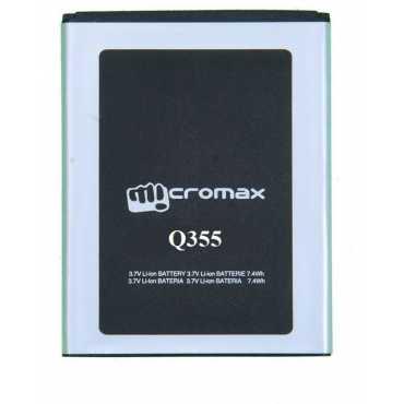 Micromax Q355 1700 mAh Battery
