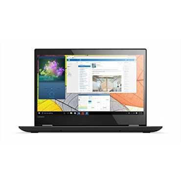 Lenovo Yoga 520 (80X800QBIN) Laptop - Beige