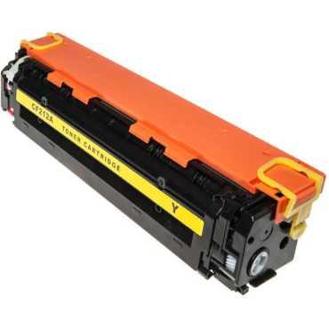 Dubaria 131A CF212A Yellow Toner Cartridge