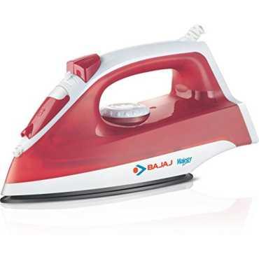 Bajaj Majesty MX 5 1250W Steam Iron