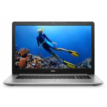 Dell Inspiron 5770 Laptop - Silver