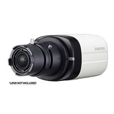 Samsung SCB-6003 Box CCTV Camera