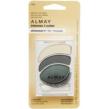 Almay Intense i-Color - Shimmer-i (Hazels 423) (Set of 2)