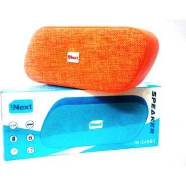 Inext IN-549BT Portable Bluetooth Speaker