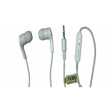 UBON UH-297 Universal Headset - Black | White