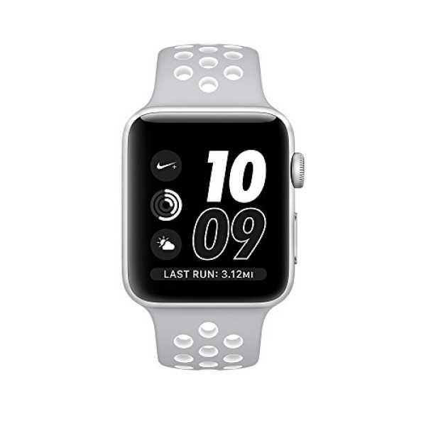 Apple Watch 38mm series 2 Nike