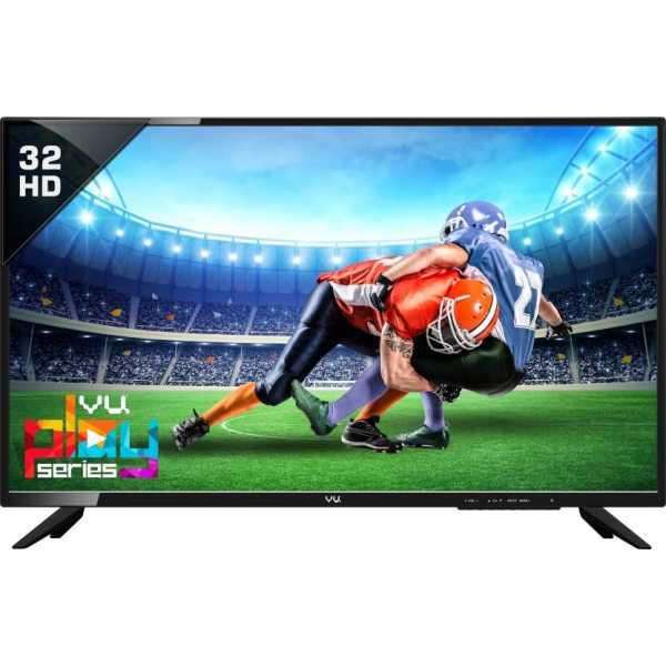 Vu 32D7545 32 Inch HD Ready LED TV