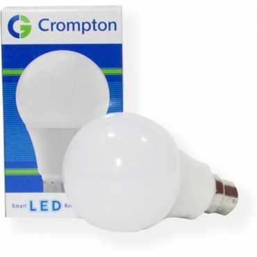 Crompton Greaves 9-Watt LED Bulb (Pack of 4, Cool Day Light)