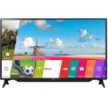 LG 49LJ617V 49 Inch Full HD Smart LED TV