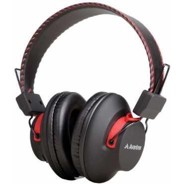 Avantree Audition Bluetooth Headset - Black