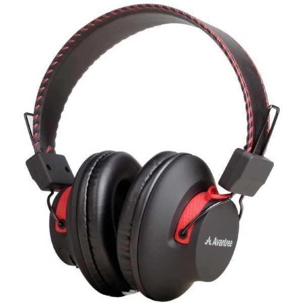 Avantree Audition Bluetooth Headset