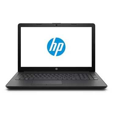 HP DA0296TU Laptop - Black