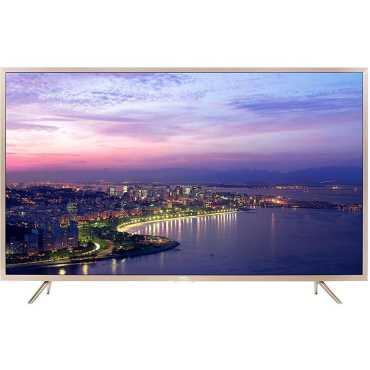 TCL L65P2MUS 65 Inch 4K Ultra HD Smart LED TV - Gold