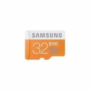 Samsung MB-MP32D 32GB Class 10 MicroSDHC Memory Card