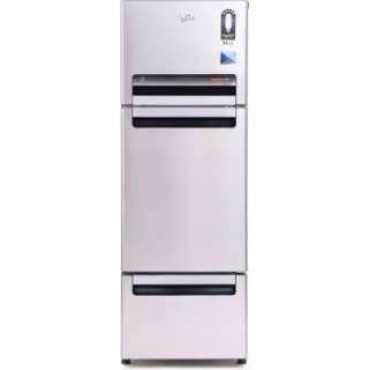 Whirlpool FP 263D PROTTON ROY 240 L 5 Star Frost Free Triple Door Refrigerator