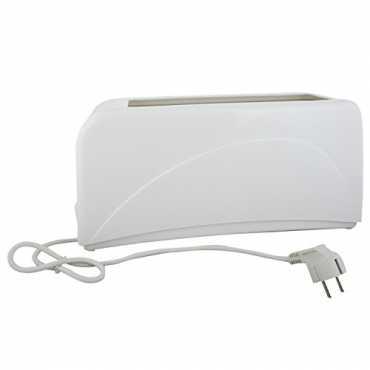 Ovastar OWPT - 438 1300 W Pop Up Toaster - White