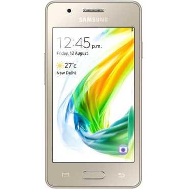 Samsung Z2 - Black