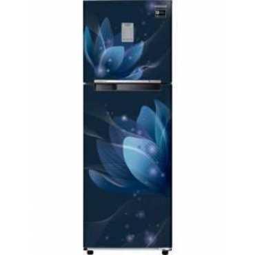 Samsung RT30R3724U8 275 L 4 Star Inverter Frost Free Double Door Refrigerator