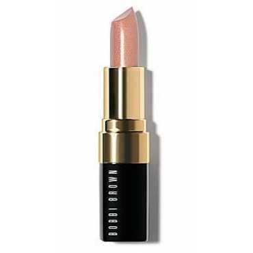 Bobbi Brown Metallic Lip Color Baby Peach