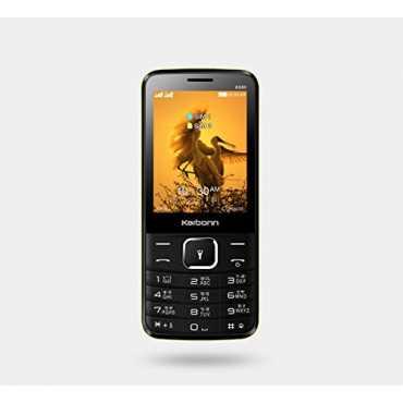 Ziox K880  - Black