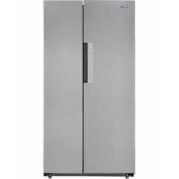 Whirlpool SBS 605 L Inverter Frost Free Side By Side Door Refrigerator