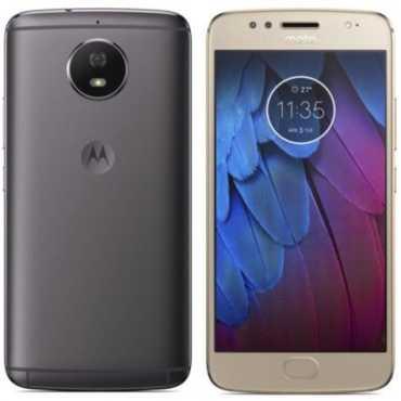 Motorola Moto G5S - Gold | Grey