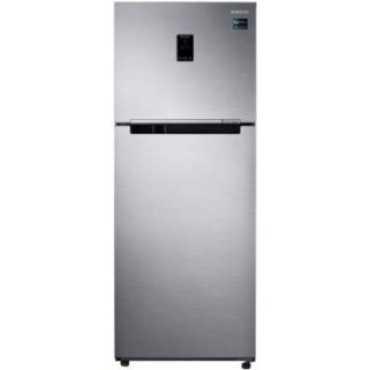 Samsung RT39T551ES8 390 L 3 Star Inverter Frost Free Double Door Refrigerator