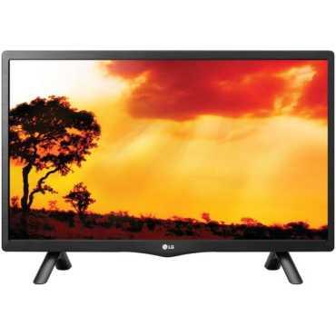 LG 24LK454A-PT 24 Inch HD Ready LED TV - Black