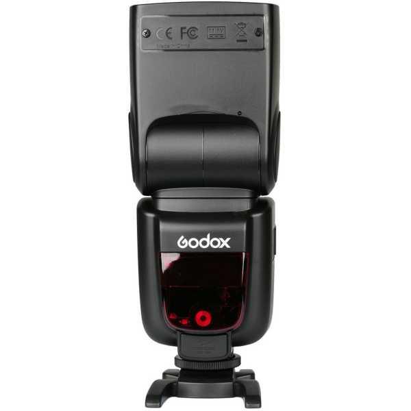 Godox TT685C Thinklite Flash - Black
