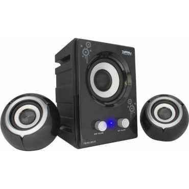 Zebronics Micro Drum 2 1 Multimedia Speaker