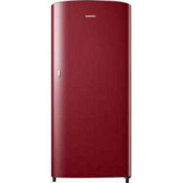 Samsung RR19T21CARH 192 L 1 Star Direct Cool Single Door Refrigerator
