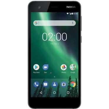 Nokia 2 - Black