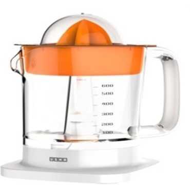 Usha JC 3420 Super Chef Citrus Juicer - White