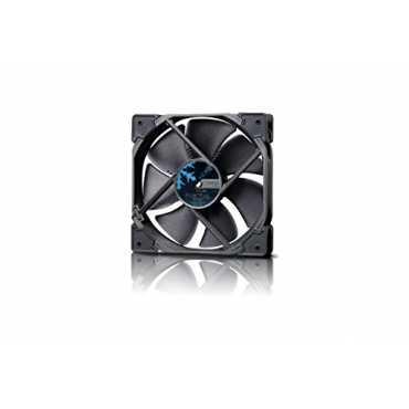 Fractal Design Venturi HP-12 PWM (FD-FAN-VENT-HP12-PWM) Cooling Fan - Black